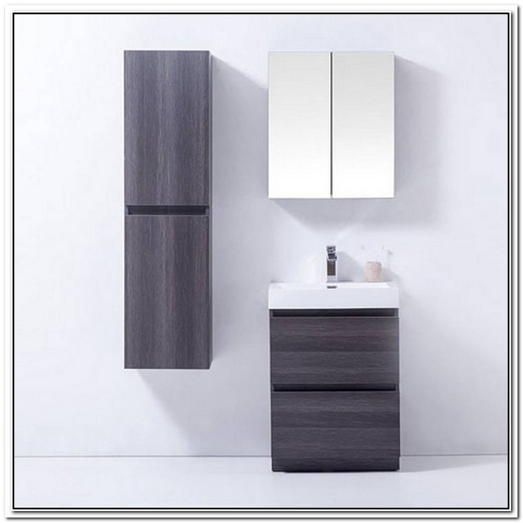 Bathroom Modern Storage