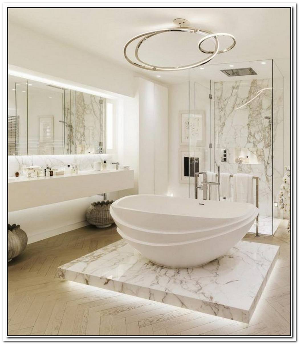 Bathroom Small Glamorous Bathroom Designs