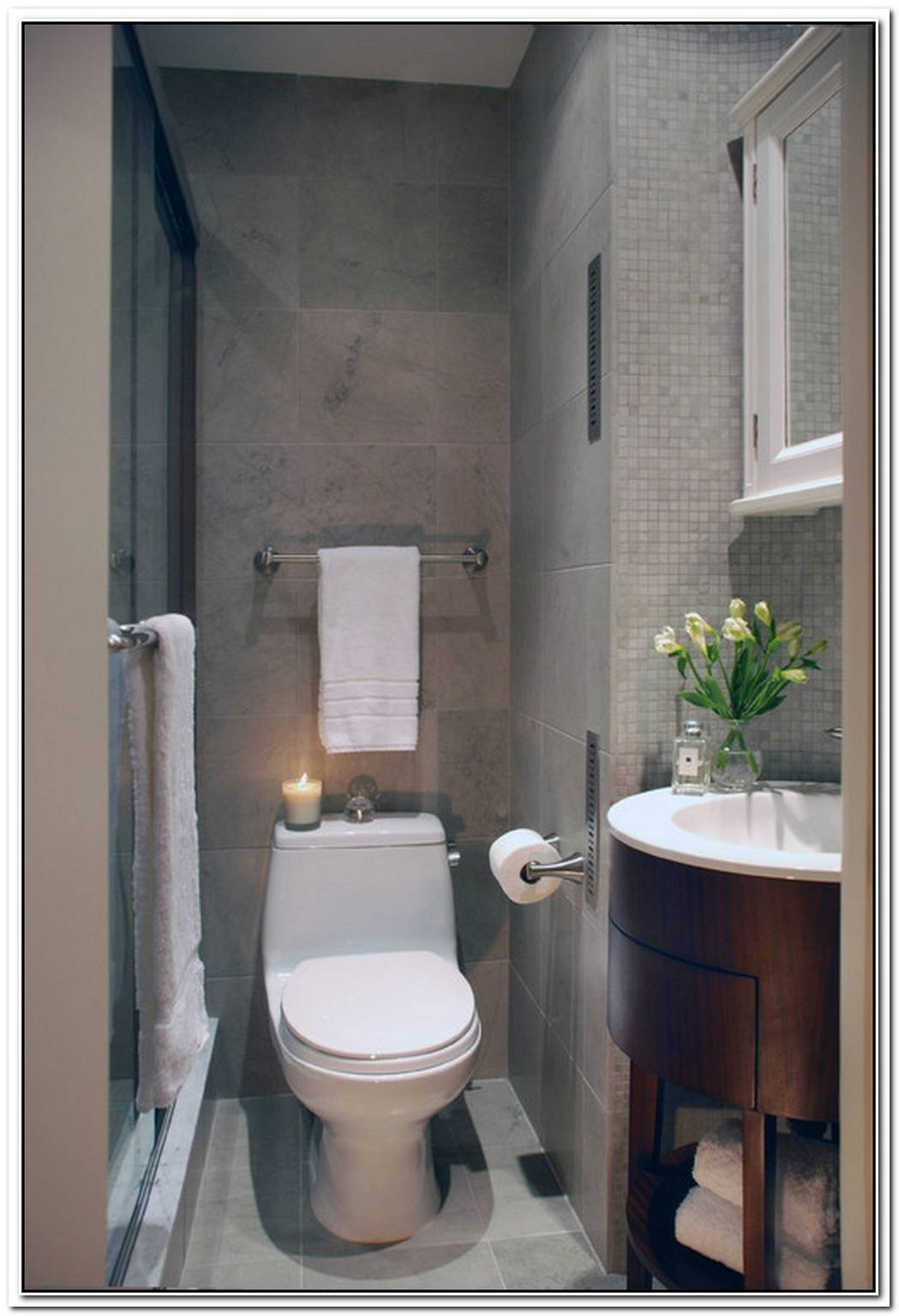 Bathroom Small Space Small 3 Piece Modern Bathroom