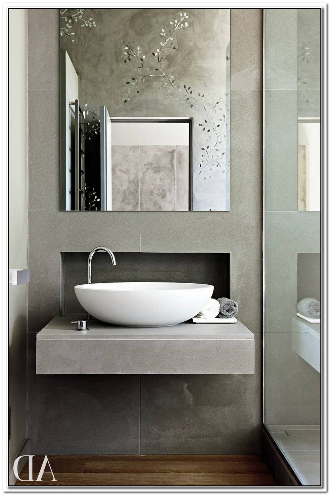 Bathroom Small Space Trendy Bathroom Sink