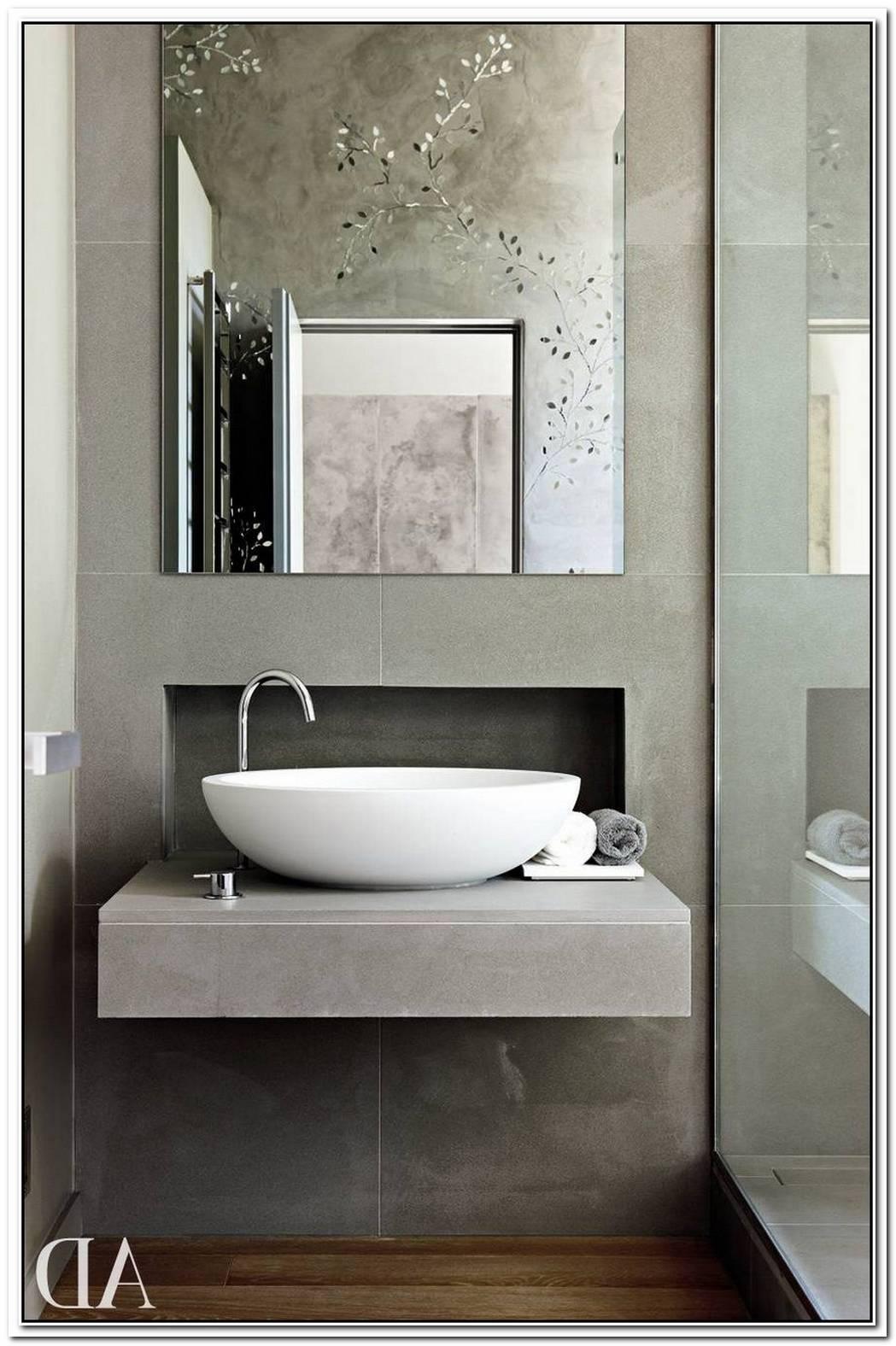 Bathroom Small Space Trendy Bathroom Sink