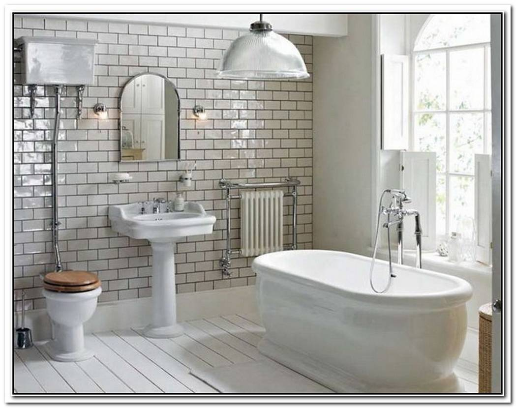 Bathroom Tile Traditional Bathroom Amazing