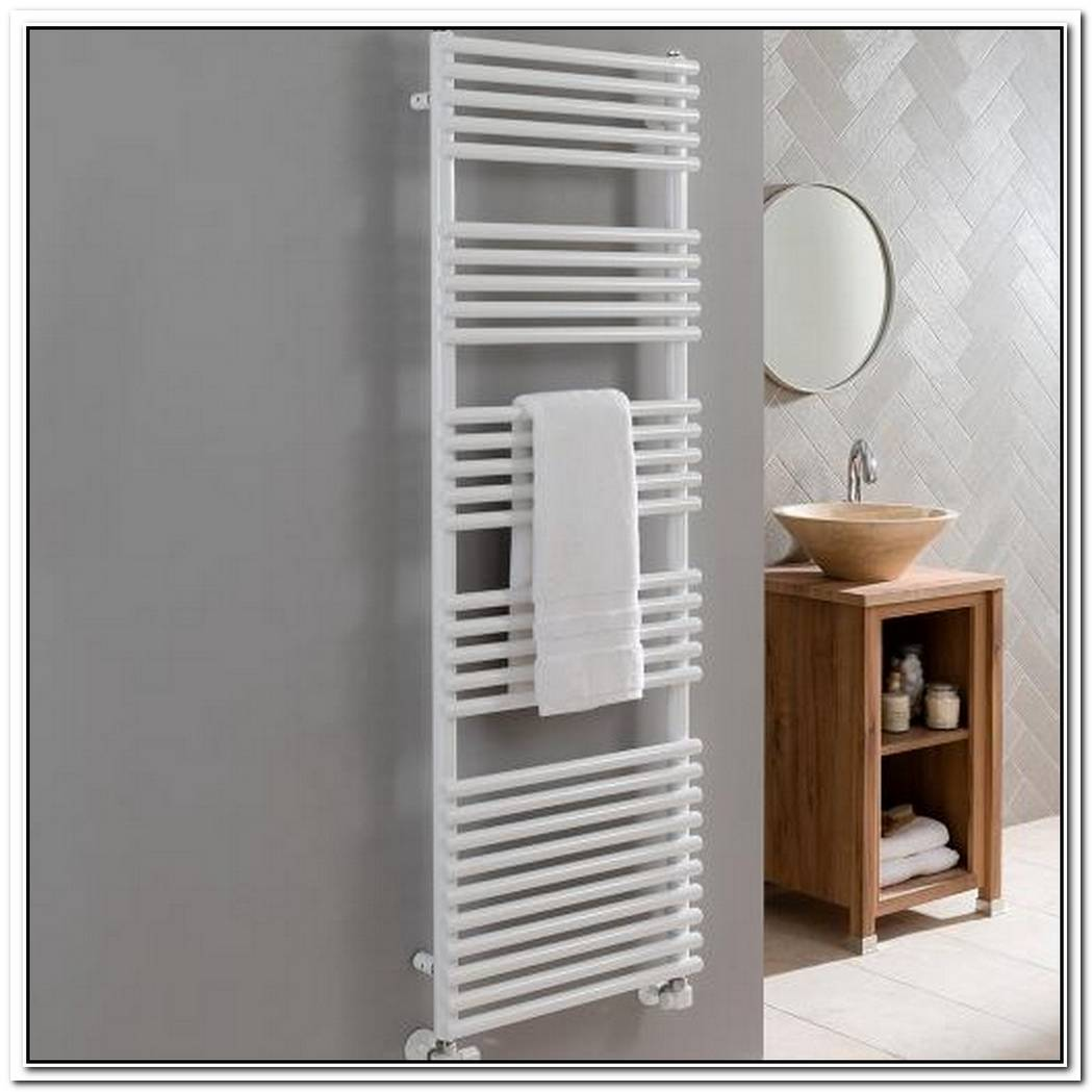 Bathroom Towel Rack Hydronic Heating