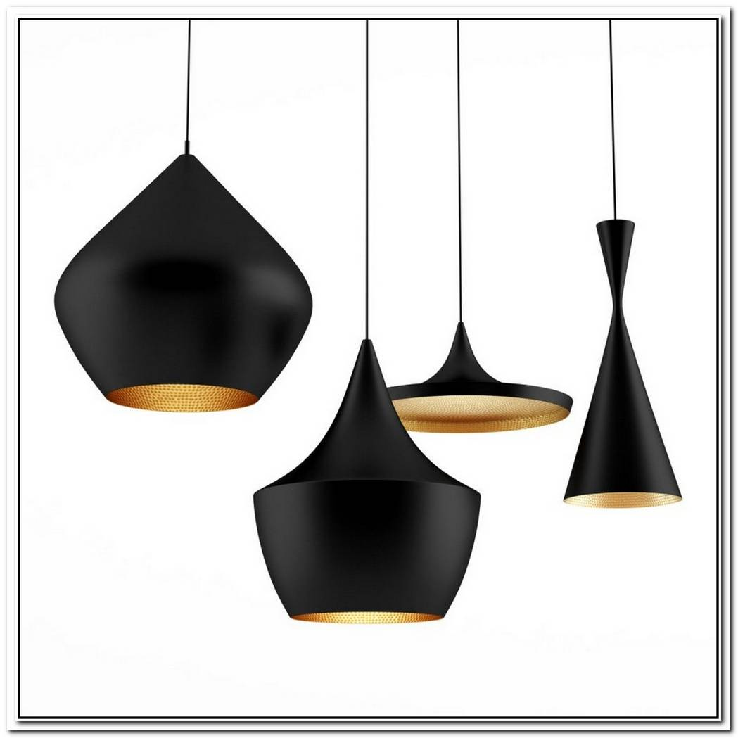 Beat Light By Tom Dixon