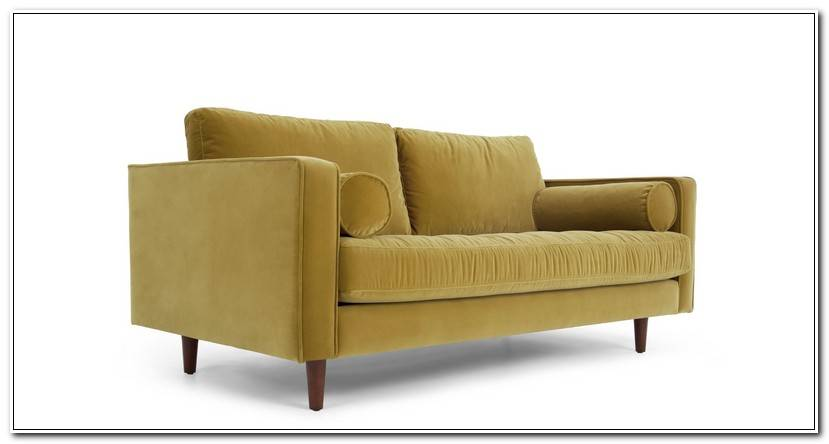 Beautiful 2 Sitzer Couch