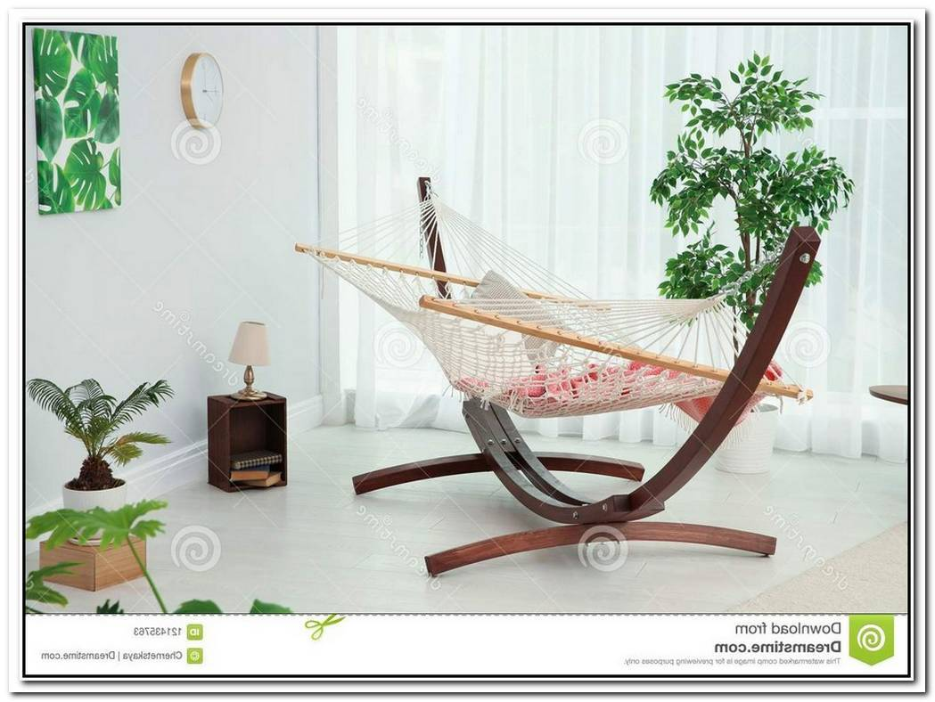 Beautiful And Comfortable Cradle For Adults
