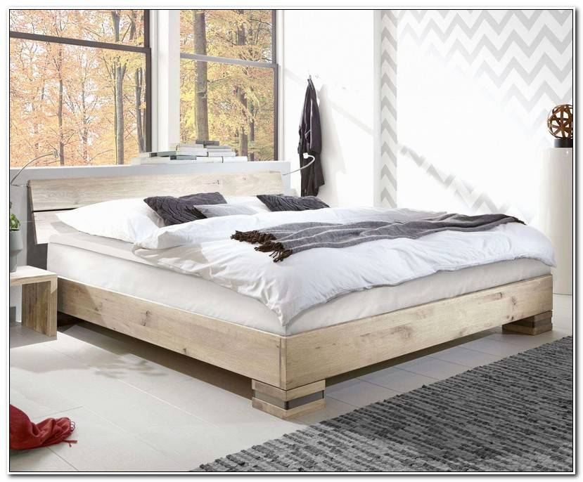 Beautiful Bett Mit Matratze Und Lattenrost
