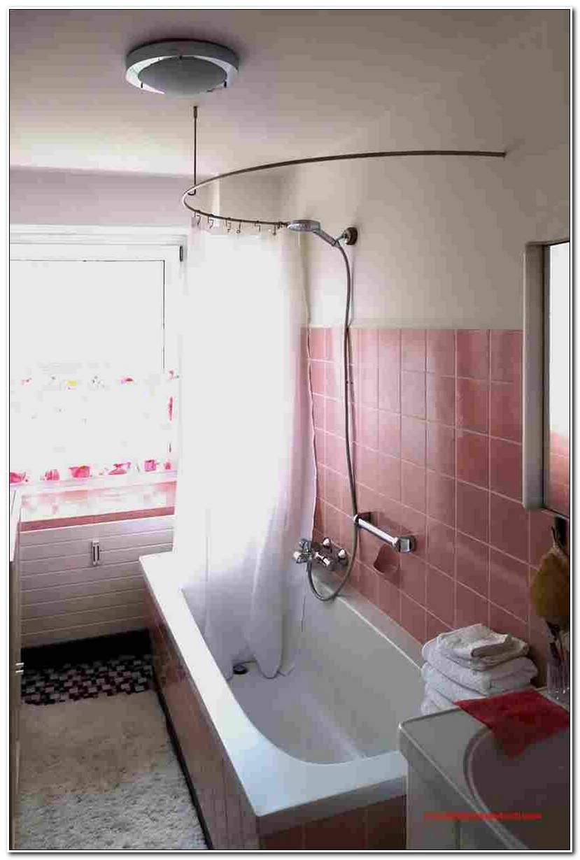 Beautiful Duschstange Für Badewanne