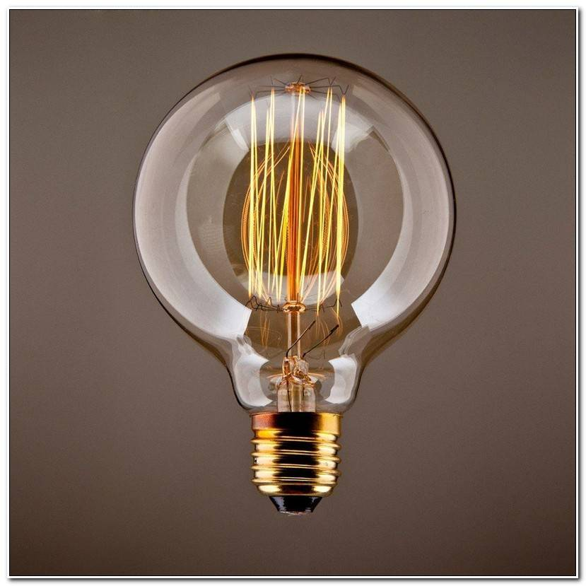 Beautiful E27 Lampe