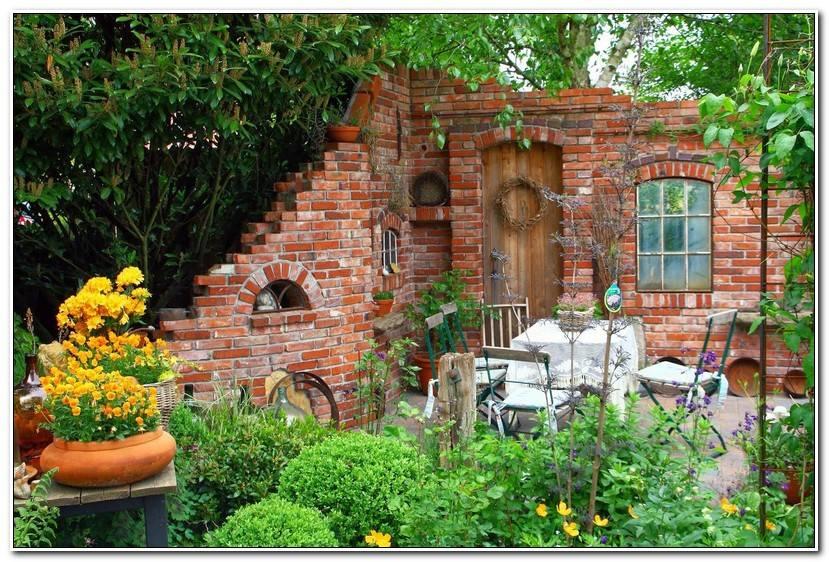 Beautiful Garten Sitzecke