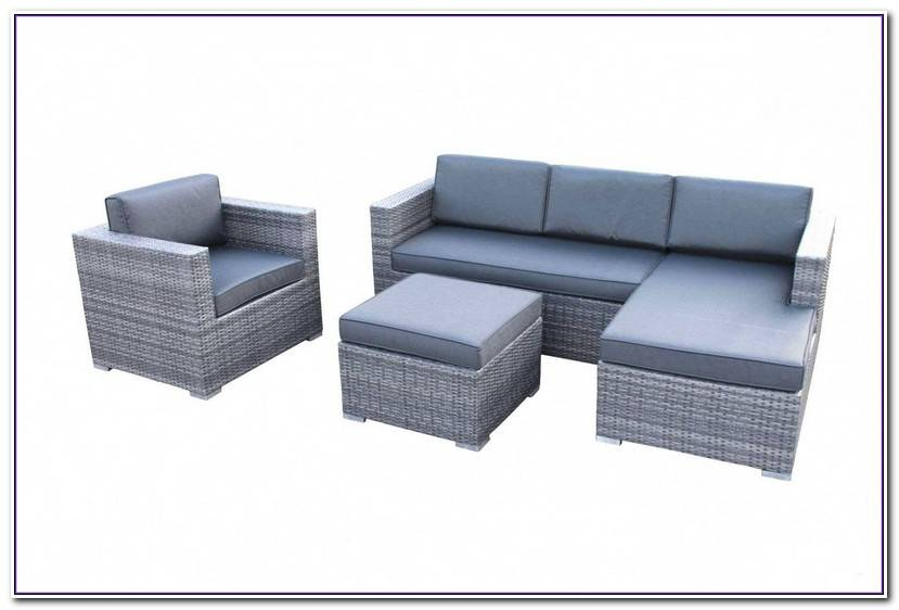 Beautiful Garten Sofa