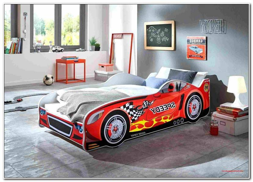 Beautiful Kinderbett Auto 90×200