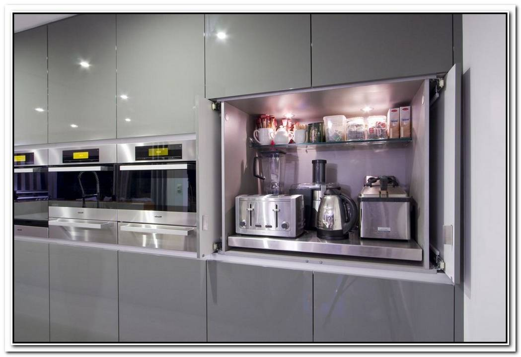 Beautiful Kitchen Remodel By Darren James