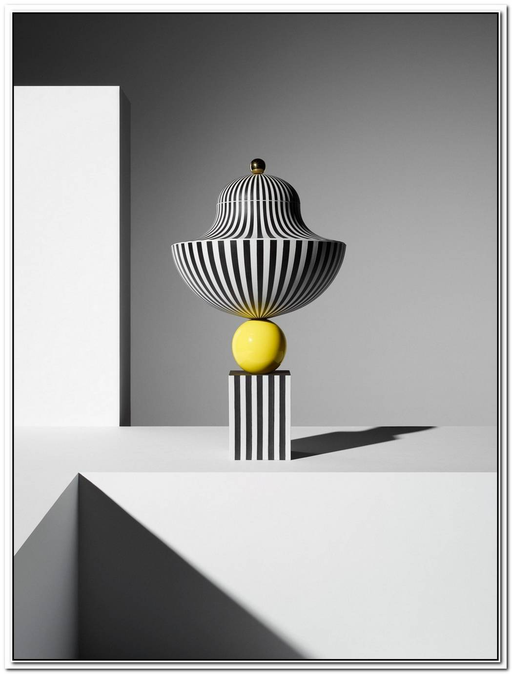Beautiful Parq Life Collection By Lee Broom