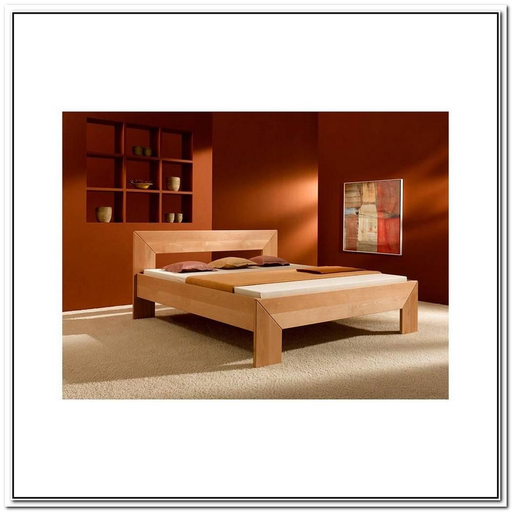 Bed Pure Art 319 From Wissman