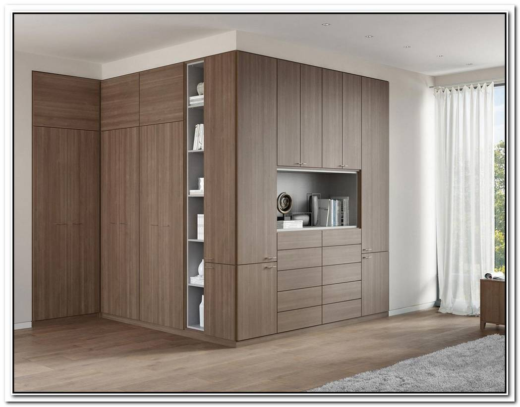 Bedroom Closets And Wardrobes
