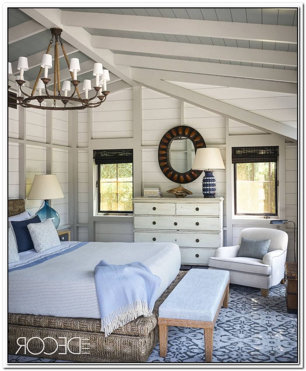 Bedroom Lighting Types And Ideas For A Relaxing And Inviting Décor
