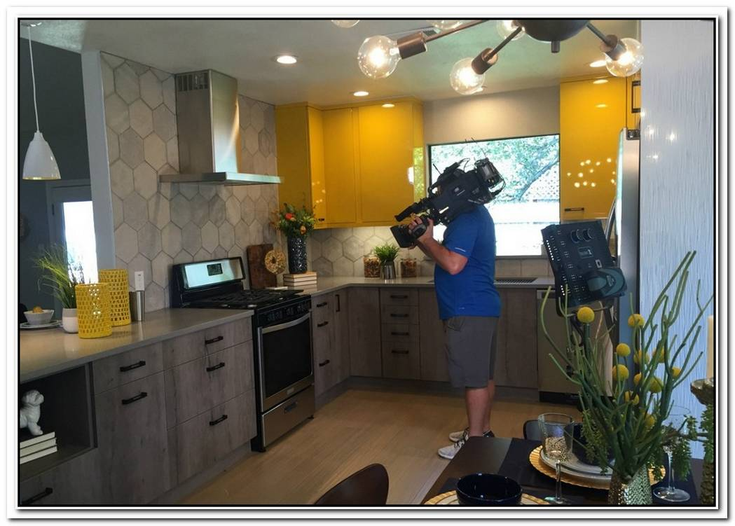 Behind The Scenes Home Remodeling