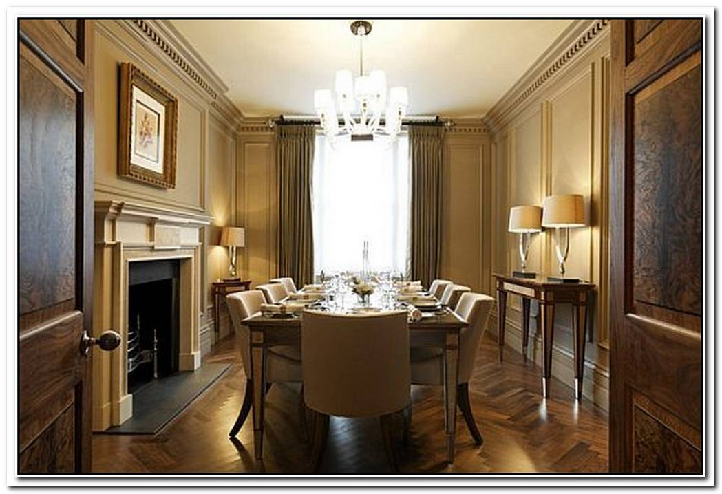 Belgravia Property In London – ClassicalYet Contemporary