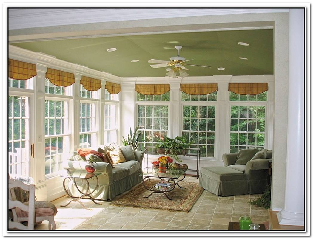 Benefits Of Sunroom