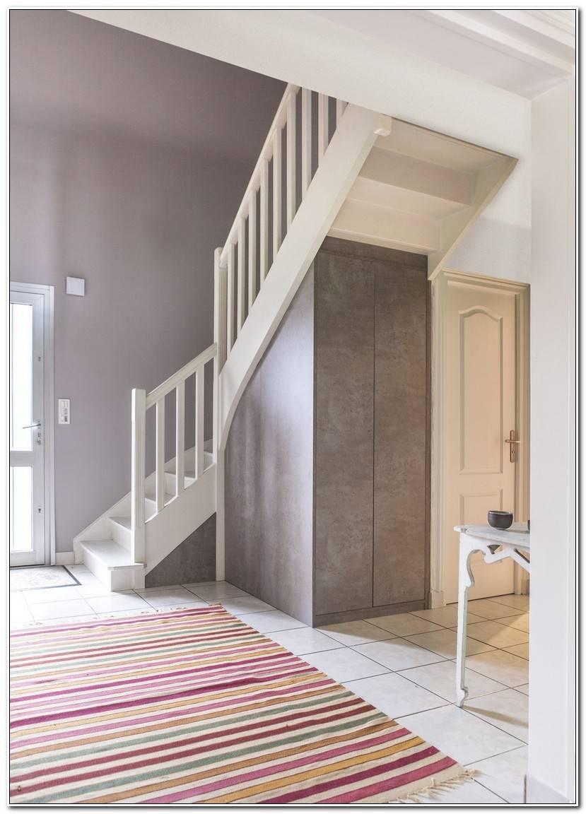 Best Aménagement Placard Sous Escalier