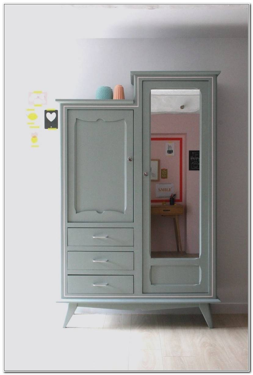 Best Armoire Encastrable