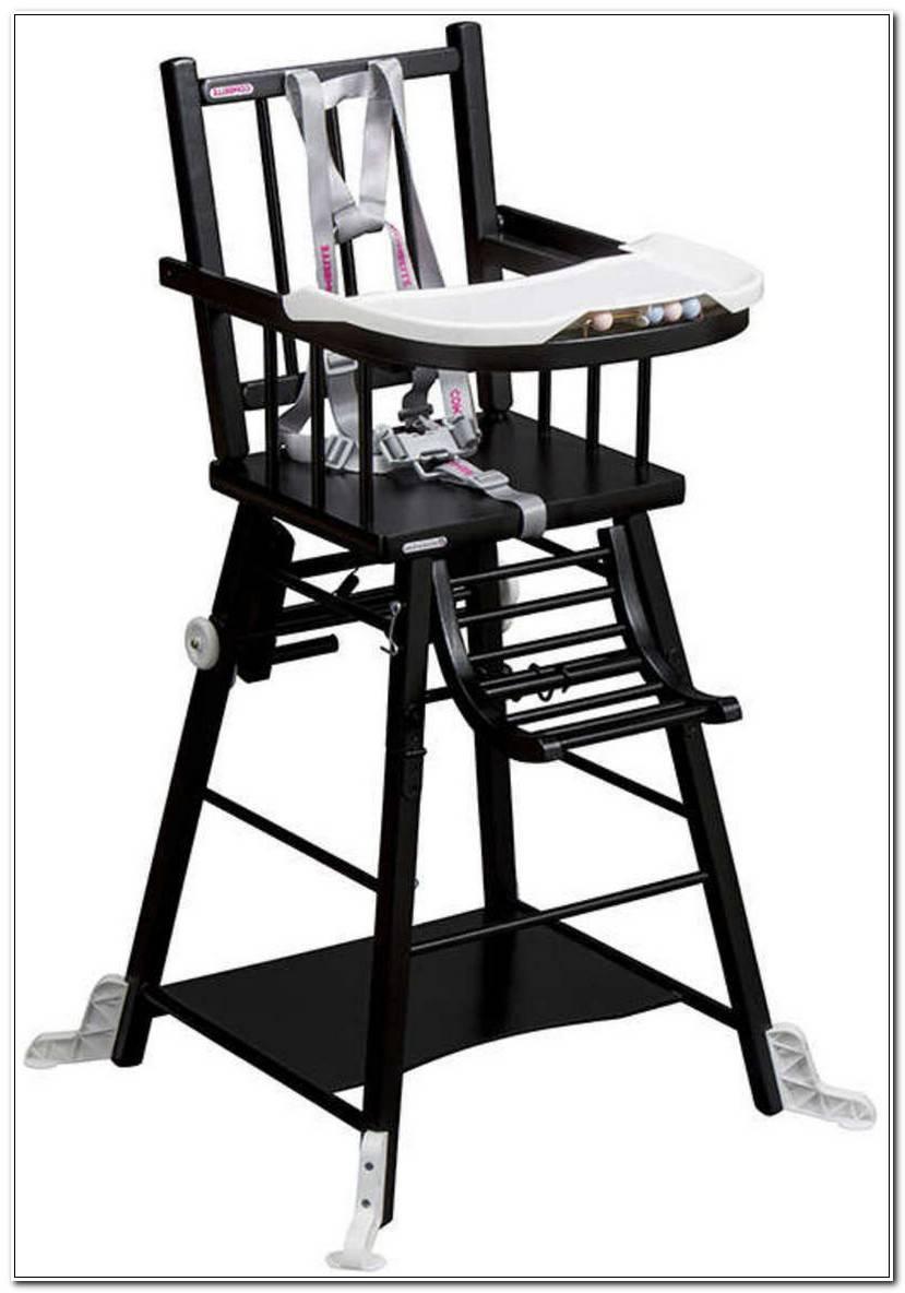 Best Chaise Haute Combelle Pliante