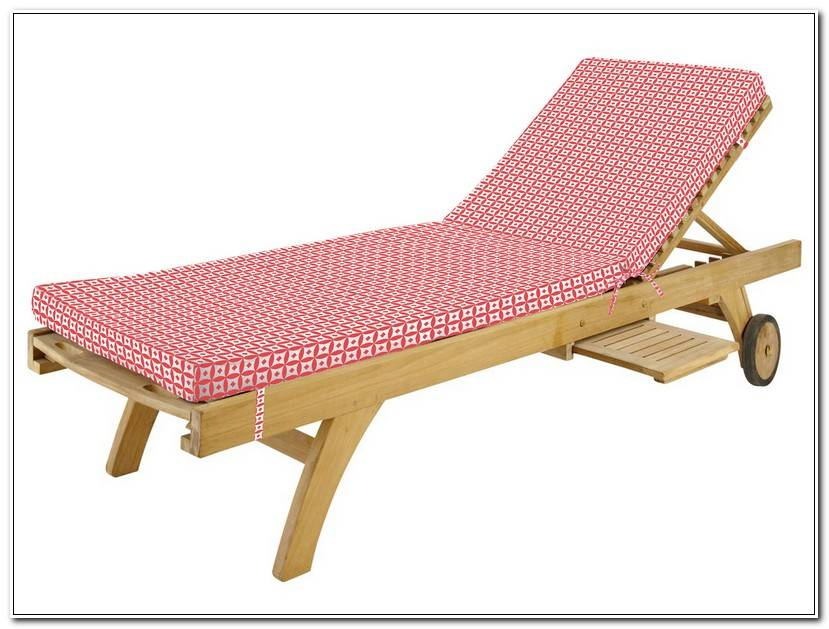 Best Chaise Longue Chilienne