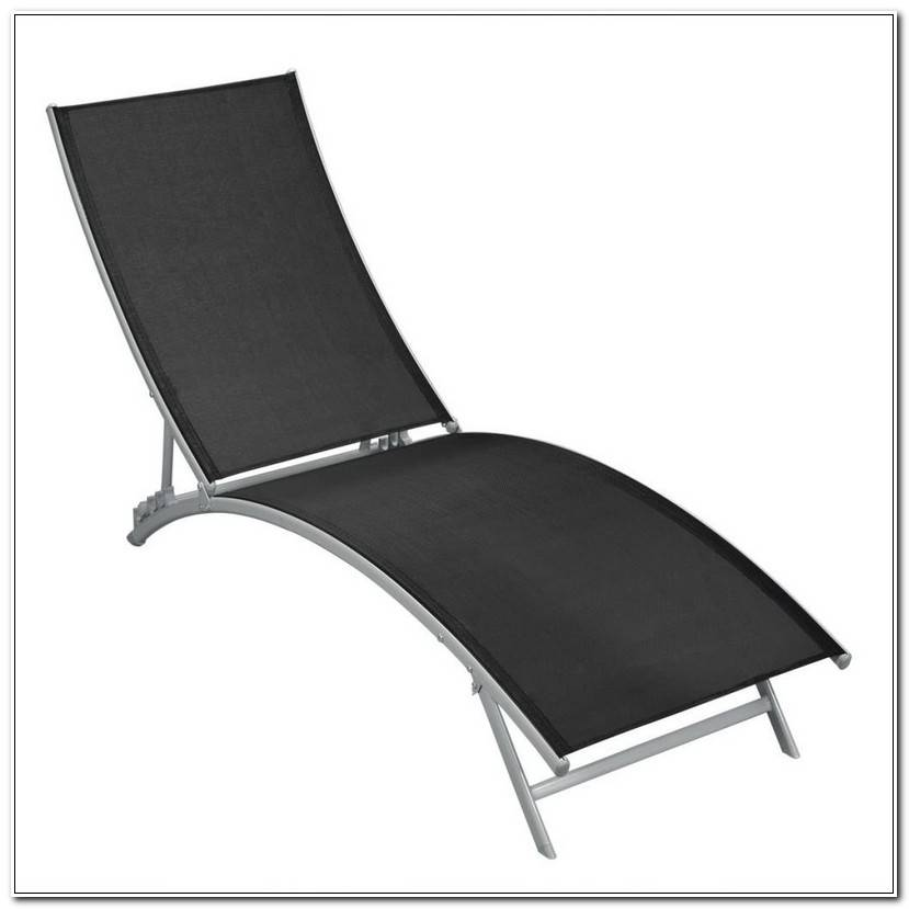 Best Chaise Textilene