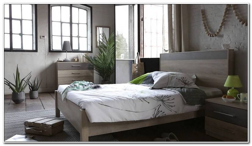 Best Chambre Style Nature