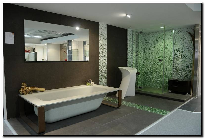Best Faience Salle De Bain Point P