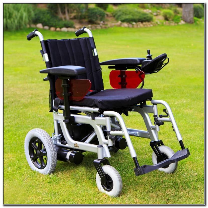 Best Fauteuil électrique Handicapé