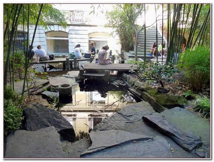 Best Jardin Du PanthéOn Bouddhique