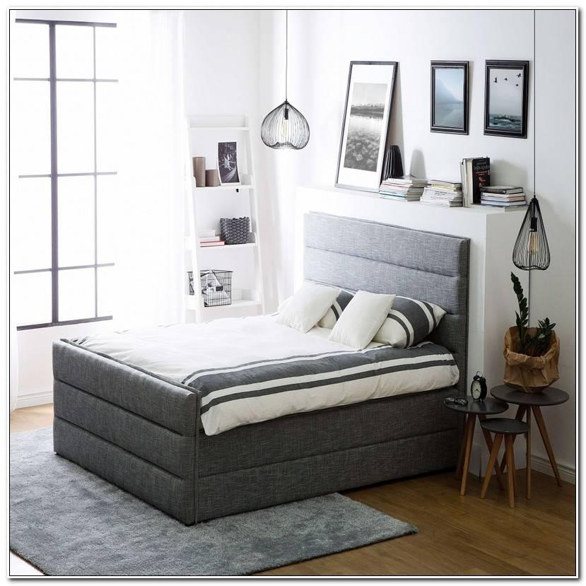 Best Of Doppelbett Mit Bettkasten 180×200