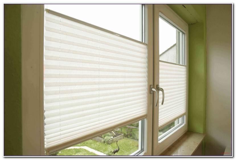 Best Of Fenster Plissee Ohne Bohren