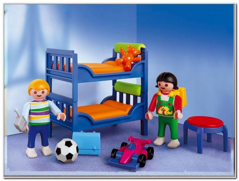 Best Playmobil Chambre Enfants