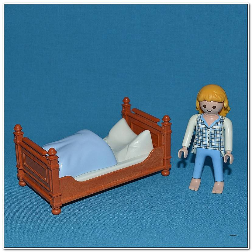 Best Playmobil Chambre Parents