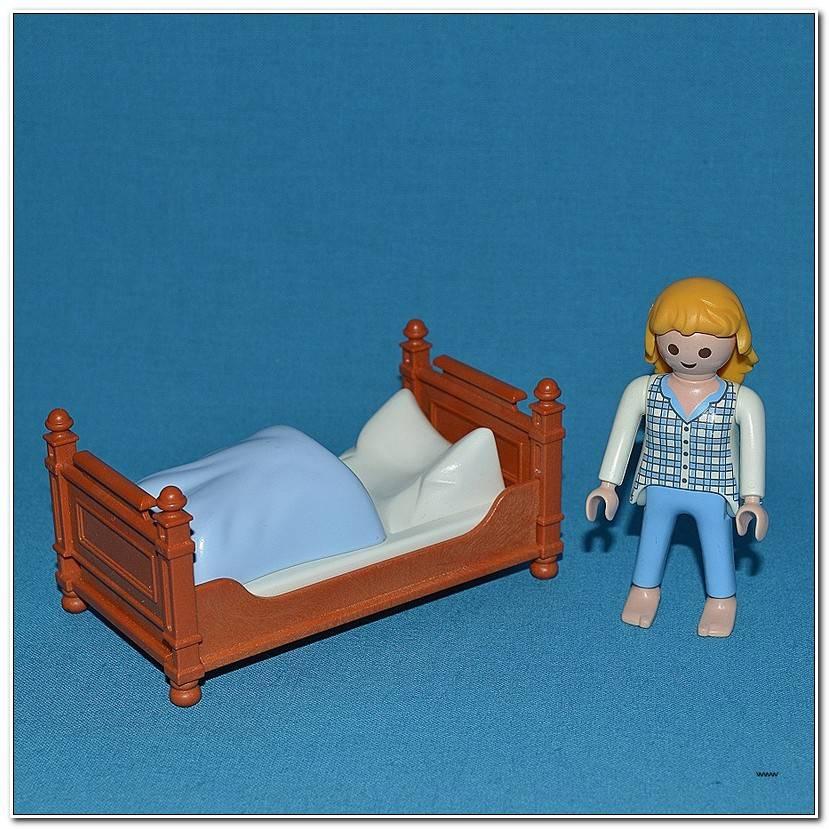 Best Playmobil Chambre Parents