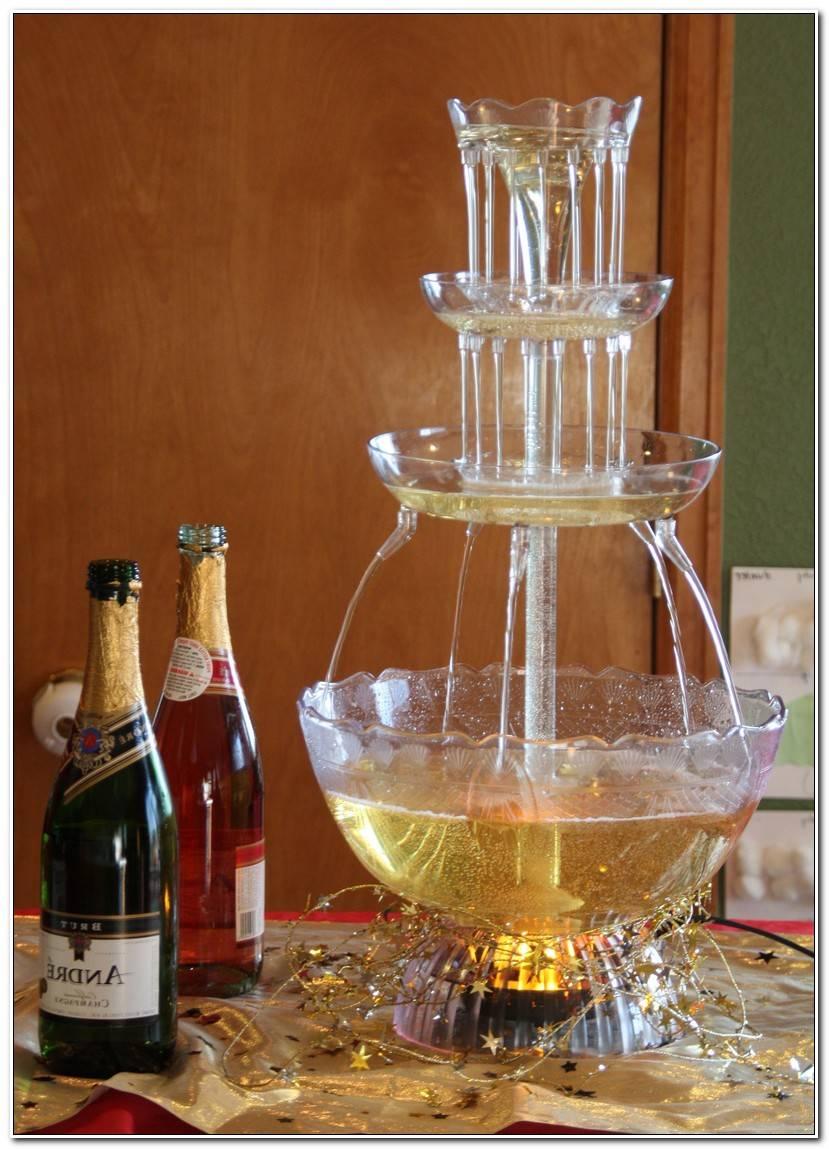 Best Rangement Capsule Champagne