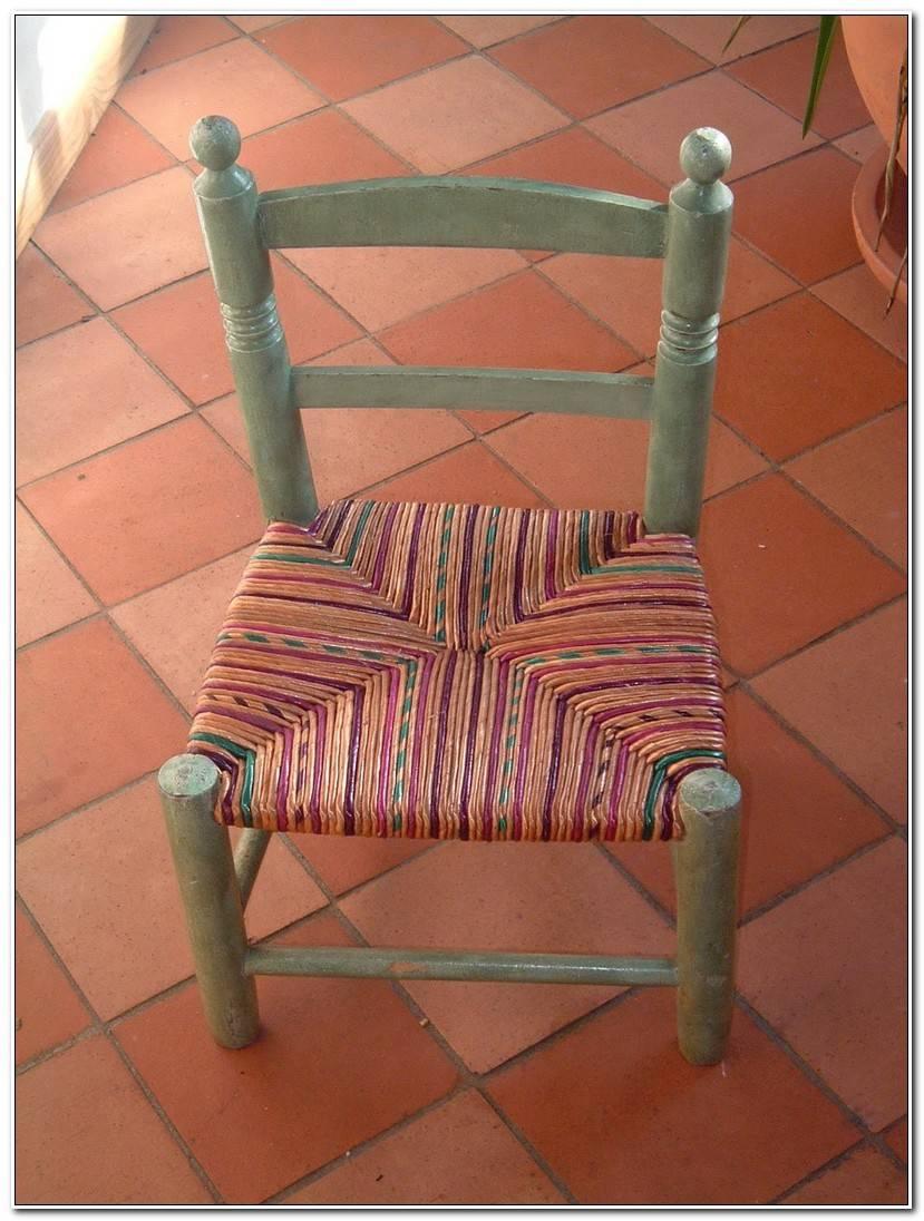 Best Rempailler Une Chaise Avec Du Tissu