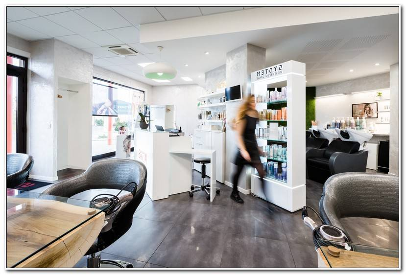 Best Salon Des Services à La Personne