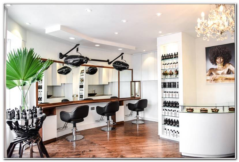 Best Salon Lounge