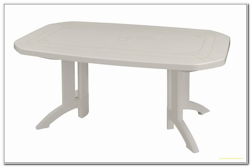 Best Table De Jardin Grosfillex