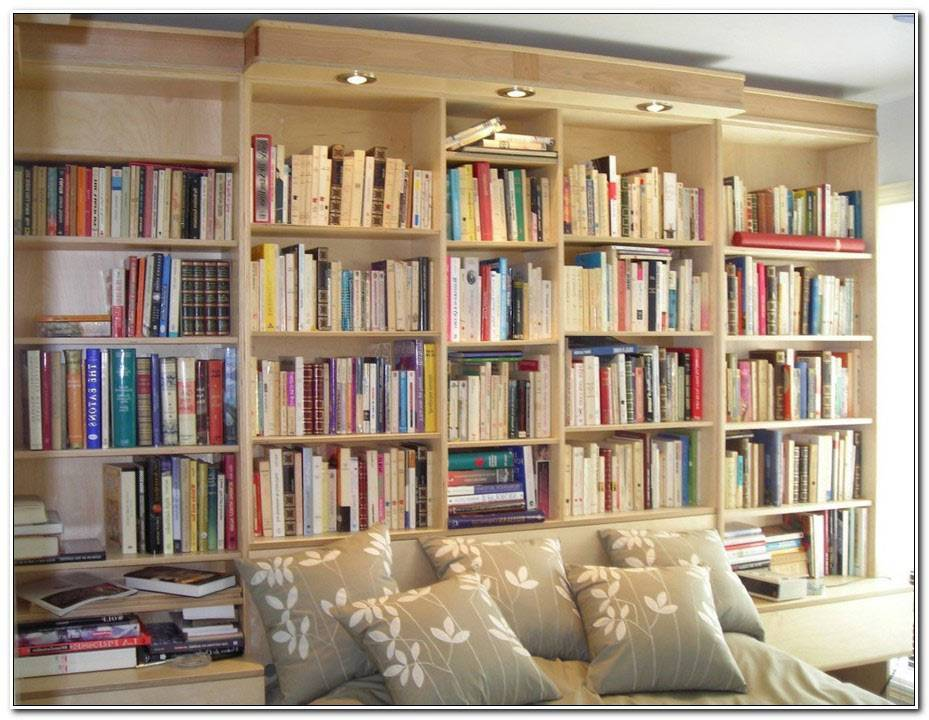 Bibliotheque Tete De Lit