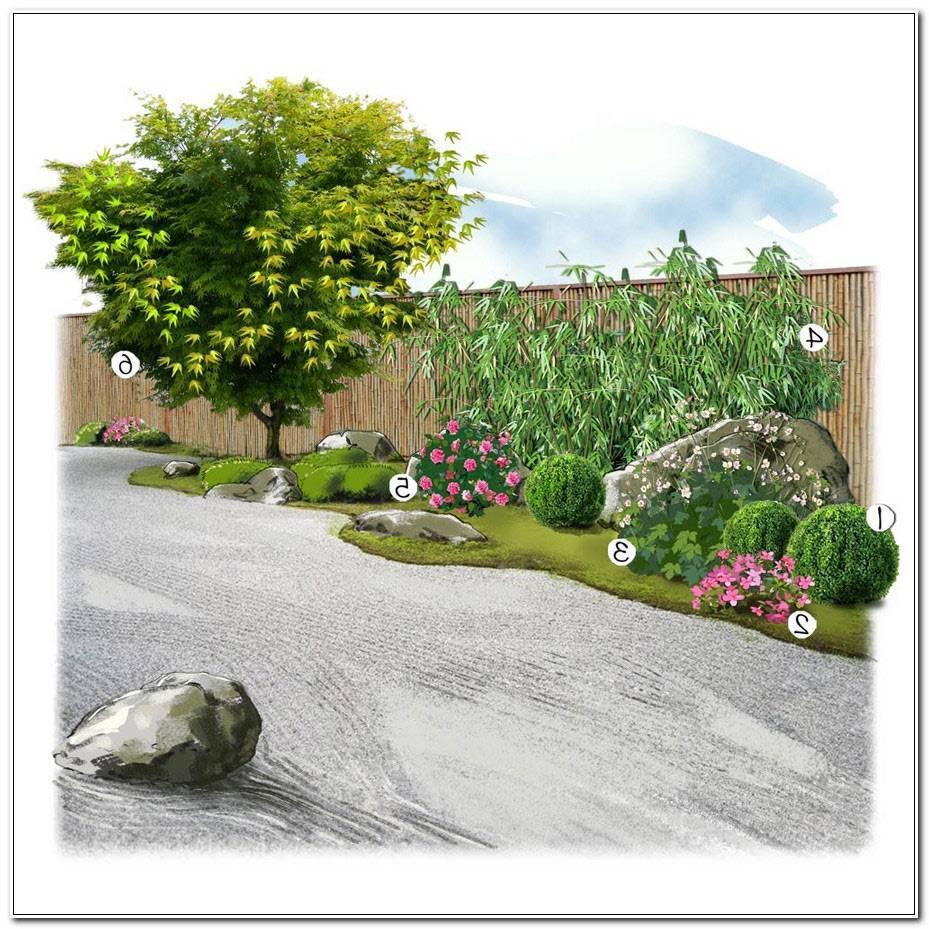 Bien Amenager Son Jardin