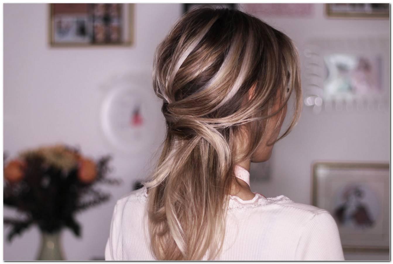 Bilder Frisuren Mittellanges Haar