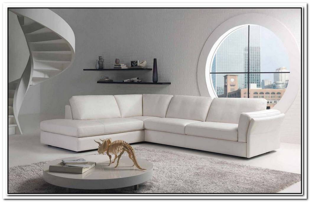 Black And White Living Rooms From Natuzzi