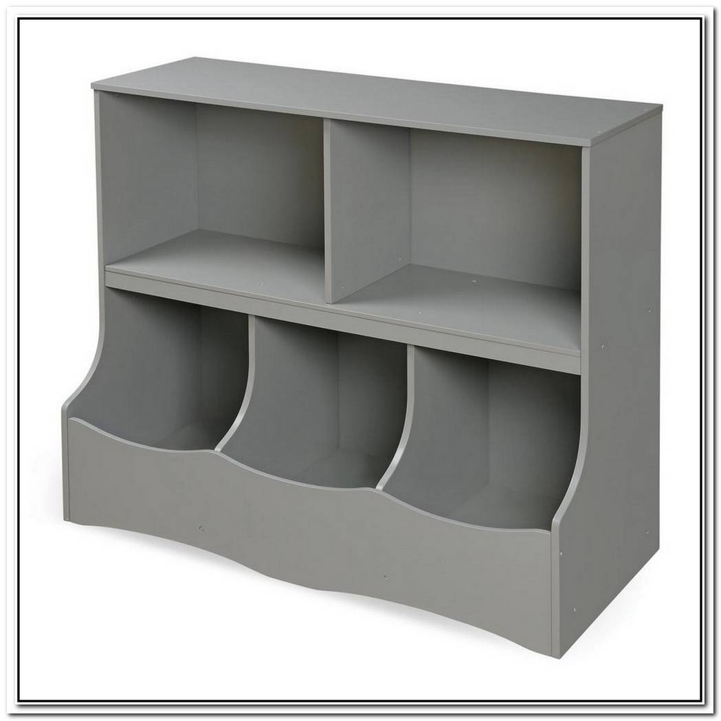 Black And White Matrix Storage Cube Collection