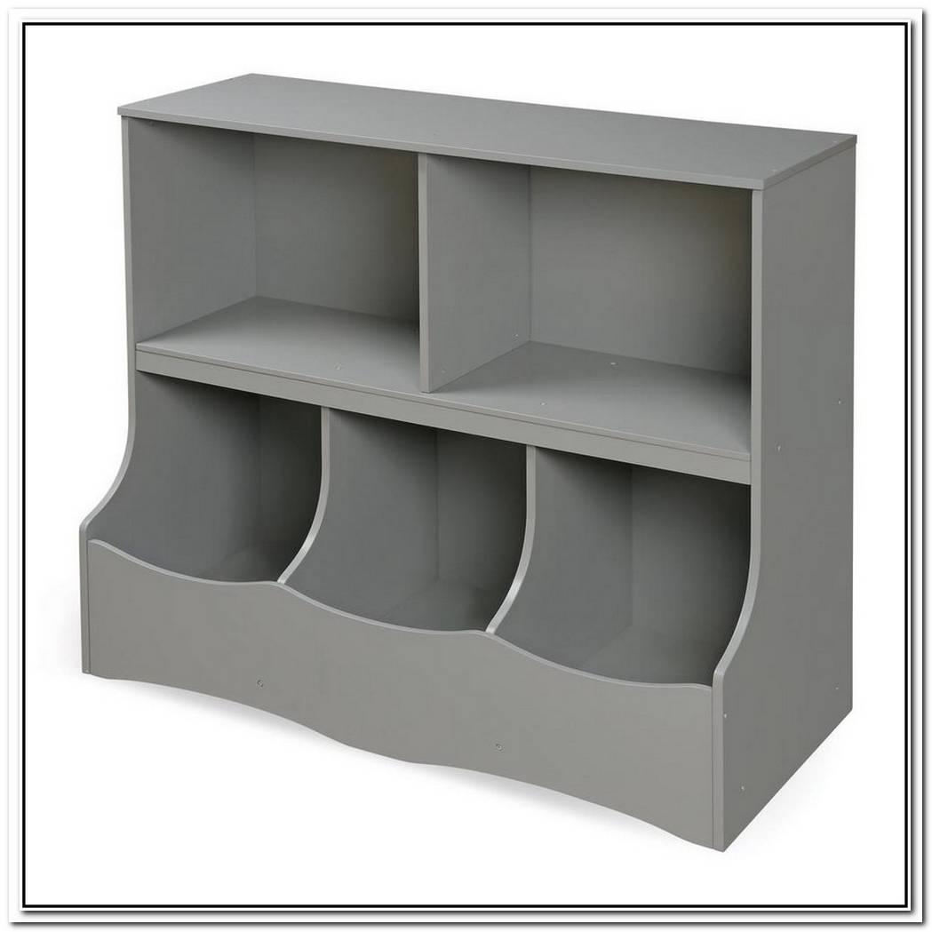 Black And White Matrix Storage Cube Collection