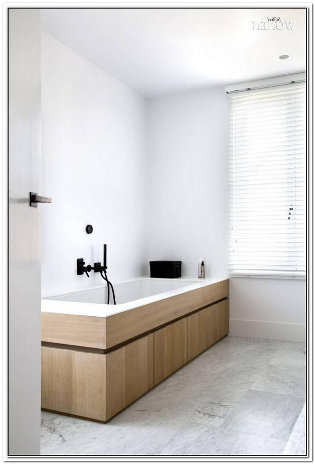 Black Tap Traditional Bathroom Modern Twist